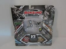 "MONSUNO ""POISONWING"" #35 VS ""HYDRO"" #31 2-PACK FIGURE SET NEW! Toy"