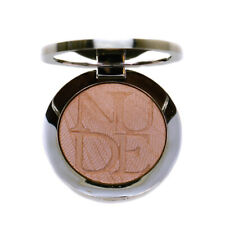 Dior Nude Air Pressed Illuminating Powder Glow Addict 002 Holo Gold