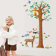 Fawn Height Children Room Household Adornment Wall Stickers To Stick On The Wall