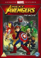 Nuovo The Prossimo Avengers DVD