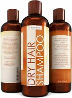 Dry Natural Hair Loss Shampoo for Thinning Hair Improve Growth for Men and Women