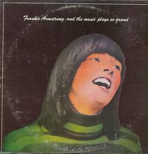 1980 - English Folk-Frankie Armstrong-Music Plays Grand