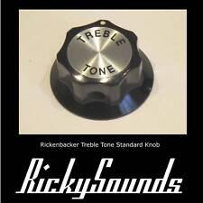 Rickenbacker Estándar Perilla De Control -agudos Tono - NUEVO