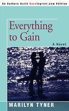 Everything to Gain-ExLibrary
