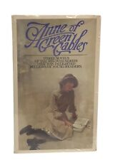 Anne of Green Gables Book Set 4 5 6 Factory 3 Books L M Montgomery