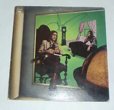 "Dave Mason Signed ""Its Like You Never Left"" (Traffic) Album LP"