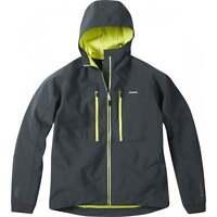 Madison Zenith Men's Hooded Softshell Mountain BikeCycling  Jacket