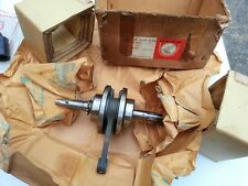 Honda C50M C65M C70M Crankshaft Assy Nos Genuine Part Japan P/N 13000-039-050