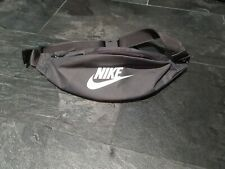 Nike Hip Bag Grey 3 Litres Unworn Brand New With Tags BA5750082 ⚪⚫