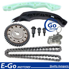 Timing Chain Kit Fits Smart Fortwo 451 Coupe Hatchback Convertible 999cc 61Cu