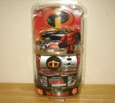 The Incredibles RC car