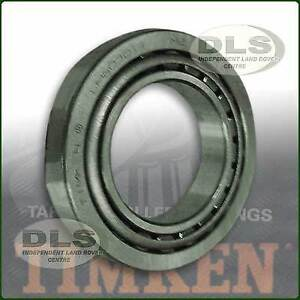 Wheel Bearing TIMKEN Land Rover Discovery 1 and Range Rover Classic (RTC3429G)