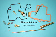 YAMAHA 1998-1999 YZ400F  Carburetor Carb Rebuild  Repair Kit