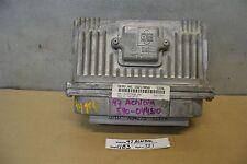 1997 Oldsmobile Achieva Engine Control Unit ECU 16217058 Module 51 11B3