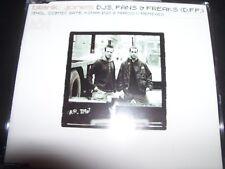 Blank & Jones – DJs, Fans & Freaks (D.F.F.) Australian Remixes CD Single