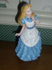 "Disney Showcase-Couture De Force 7"" Figurine- Alice-Mib-2018"