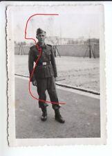 Elitesoldaten WW2 Foto Konvolut Camo Tarn Ausbildung