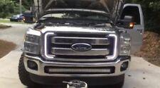 2011-2016 Ford F250-F350 Super Duty C-Bar Grille LED Switchback Strip Kit