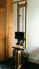 Waterrower Series 2 with Series 3 Monitor