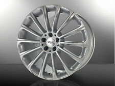 Turbinus Alufelgen 8,5x20 Zoll VW Passat CC Scirocco Tiguan Touran Sommerräder