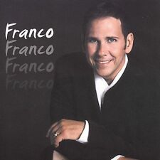 Asi Soy Yo - Franco - 11 TRACK MUSIC CD - LIKE NEW - F425