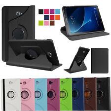 360°Samsung Galaxy Tab A 10.1 T580/T585 A6 Schutz Hülle Cover Tasche Case NEU
