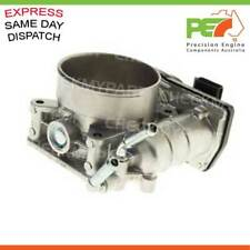 Brand New * OEM * Throttle Body To Fit NISSAN ELGRAND E52 3D Van 4WD