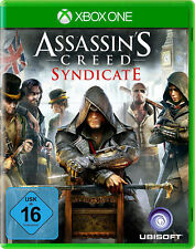 Assassin's Creed Syndicate - Xbox One (NEU & OVP!)