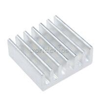 20PCS DIY LED Power Memory Chip IC 14x14x6mm Aluminum Heat Sink High Quality