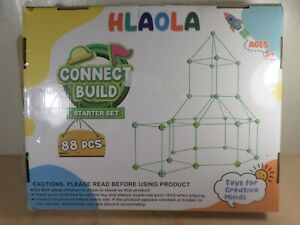 HLaola Connect Build Starter Kit ~Replacement Parts ~