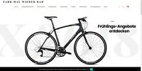 Fahrrad Shop mit 1452 Artikel online - Wordpress Amazon Affiliate