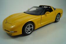 UT Modellauto 1:18 Chevrolet Corvette