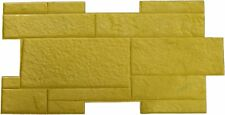 Wall Form Liner - Stone 24 inch A