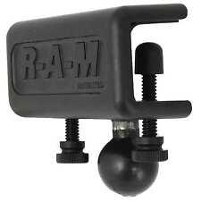 "RAM Windshield Mount Base with 1"" Ball RAM-B-127B"