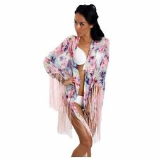 Unbranded Kimono Tops & Shirts for Women