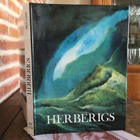 Álbum Robert Herberigs por Paul Caso Editores de Arte Relacionados 1986