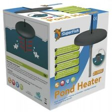 Chauffage Pond Heater Superfish