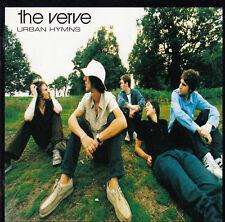 CD ALBUM THE VERVE *URBAN HYMNS*
