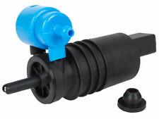 Scheibenwaschpumpe Waschwasser Pumpe Wischwasser 1J6955651 / 1T0955651A für VW