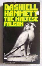 The Maltese Falcon by Dashiell Hammett (1957) Paperback Good Condition