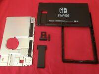 Nintendo Switch Gehäuseteile / Rahmen / Ständer / Ersatzteile