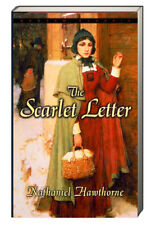 THE SCARLET LETTER (pb, mm)  by Nathaniel Hawthorne NEW
