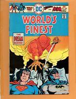 World's Finest #232 Superman Batman VF+