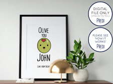 Best Friend Gifts, Personalised Gifts, Valentines Gifts, Friendship Gifts, Cute