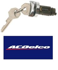 ACDELCO IGNITION LOCK CYLINDER BUICK 1954-1965 CHEVROLET 1946-1964 GMC 1964 1965