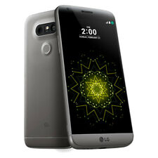 LG G5 VS987 - 32GB - Titan (Verizon) Smartphone