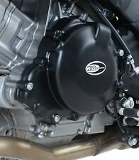 Suzuki DL1000 V Strom 2014 R&G Racing Engine Case Cover PAIR KEC0071BK Black