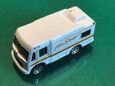 Matchbox 1/64 Diecast Truck Camper RV Motorhome in Great Condition BX39