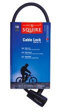 Squire Cable Traba 112 Cablelock con llaves