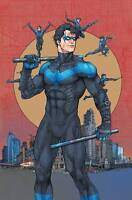 NIGHTWING #48 DC COMICS Rocafort Variant (REBIRTH) COVER B